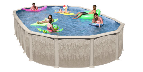 18\'X45\' Oval Swimming Pools Archives - PoolSpa
